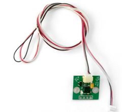I2C IMU with 50 cm wire